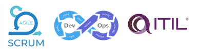 Business Agility is compatible with IT Agile Frameworks and Methodologies